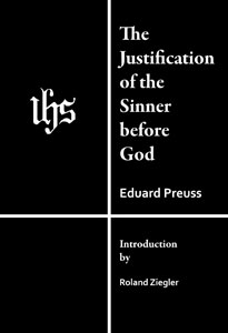 justification book cover